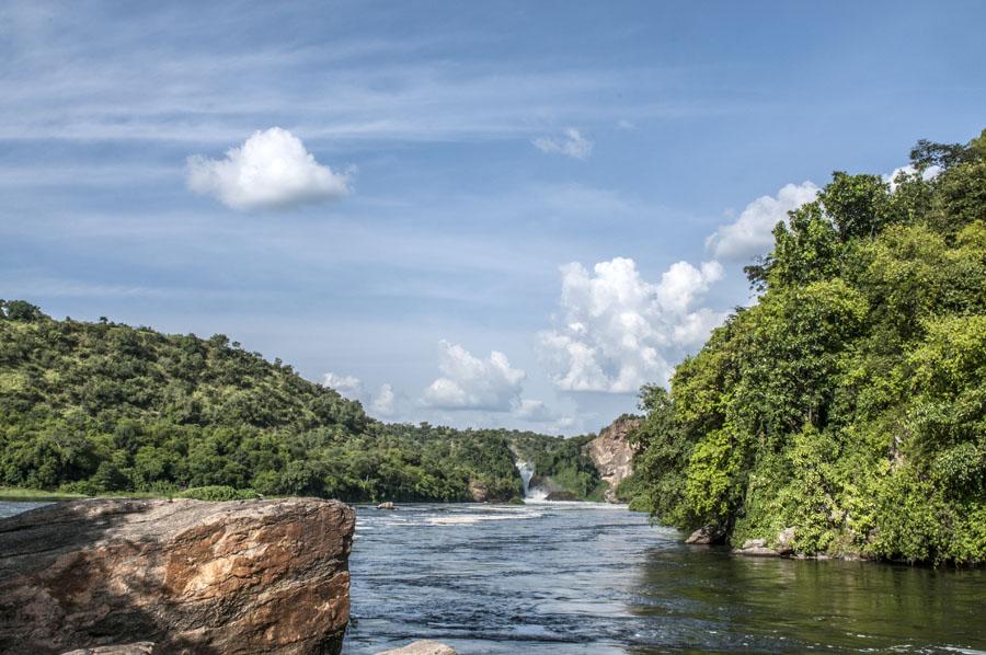 Murchison Falls National Park (22)
